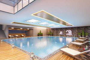 Sweming Pool