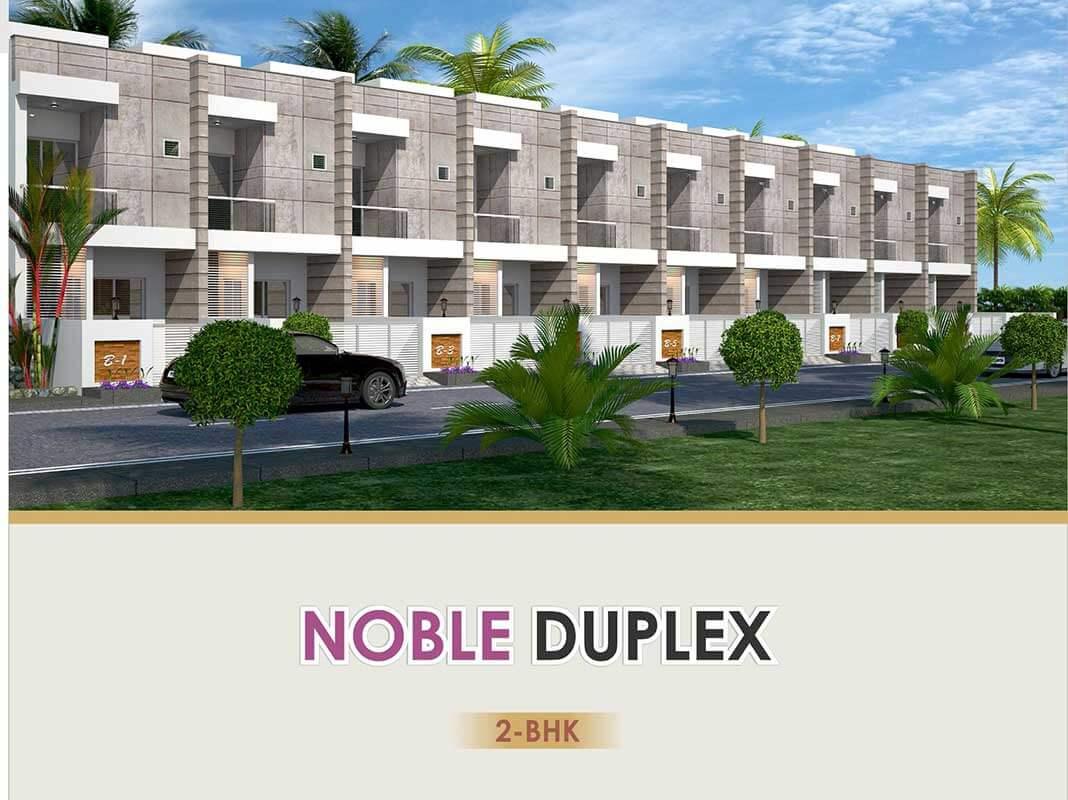 Noble Duplex