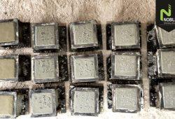 Concrete Cube Test
