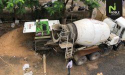 Concrete and Aggregate Testing