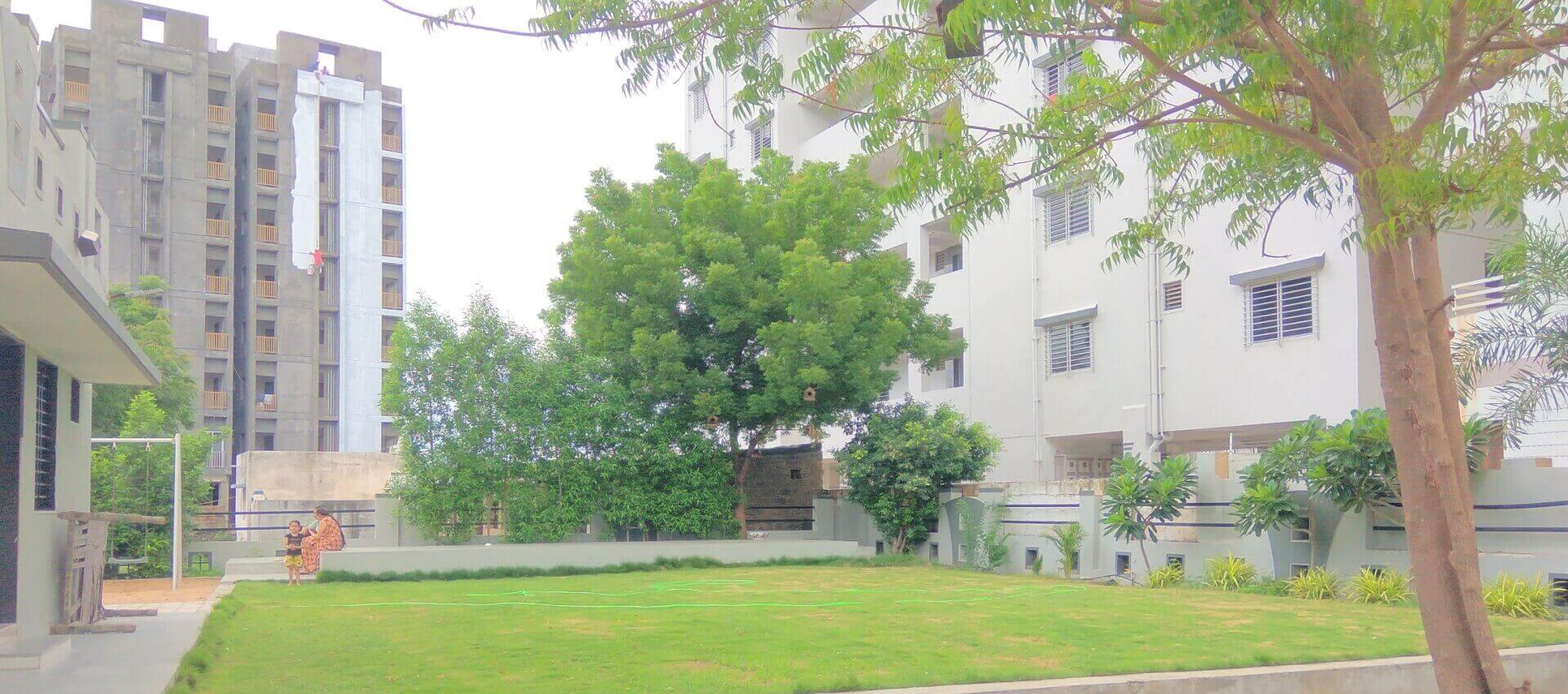 Noble Flora Residency